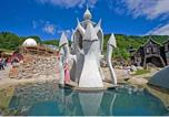 Location vacances Donovaly - Ad Šafran-2