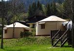 Camping  Acceptant les animaux Boofzheim - Camping de Belle Hutte-2