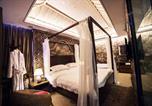 Hôtel Fuzhou - Flower Hotel (Fuzhou Lizhou Branch)-3