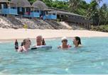 Location vacances Apia - Litia Sini Beach Fales-4