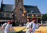 Location vacances Alkmaar - Holiday home De Ronde O-1