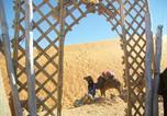 Camping Maroc - Nirvana Camel Treck-4
