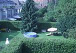 Location vacances Ettlingen - Wohnen auf Zeit - Seldeneckstr-2