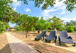 Location vacances Porreres - Hort de Can Bou-4