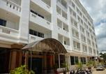 Hôtel Phiman - G9 Hotel-3