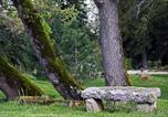 Location vacances Lacrouzette - Gîte Le Castelet-4