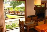 Location vacances Villa General Belgrano - Cabañas Feriendorf-2