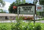 Hôtel Cooperstown - Hickory Grove Motor Inn - Cooperstown-3