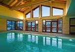 Location vacances Beaufort - Residence Lagrange Vacances Les Chalets du Mont Blanc-1