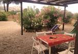 Location vacances Capoliveri - Trilocale con giardino-3