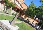 Hôtel Pitigliano - Hotel Corano-3