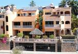 Location vacances Bucerias - Departamento Ludy #3 Penthouse-3
