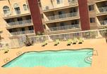 Location vacances North Las Vegas - Two-Bedroom Penthouse-2