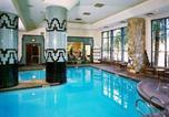 Hôtel Phoenix - Hilton Suites Phoenix-3