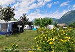 Camping avec Piscine Neydens - Camping La Ferme-1