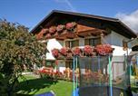 Hôtel Olang - Haus Toechterle-2