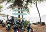 Location vacances Padang - Losmen Carlos-3