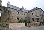 Hôtel Sibiril - Le Clos St Yves-1