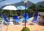 Location vacances Sant'Agnello - Holiday Home La Terrazza Sorrento-1