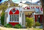 Location vacances Baselgas - Apartamentos Zentral Club-2