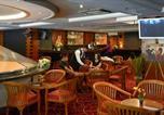 Hôtel Bukit Mertajam - Pearl View Hotel Prai, Penang-4