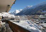 Location vacances Klosters-Serneus - Monami Apartments Klosters, Apt. Hus Promenade-2