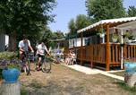 Camping  Acceptant les animaux Fréjus - Camping de Vaudois-4