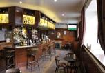 Hôtel Inverurie - The Black Bull Inn-4