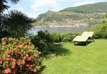 Location vacances Melide - Casa Solaria-4