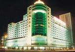 Hôtel Wenzhou - Wenzhou Dongou Hotel-3