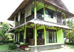 Villages vacances Anyer - Mutiara Cottages-3
