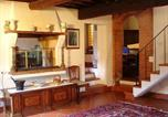 Location vacances Monsummano Terme - Holiday home Ottocento-2