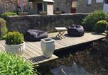 Location vacances Condé-sur-Seulles - Ferme De La Fontaine-4