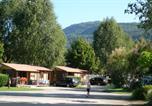 Camping Lac du Bourget - Camping Ile de la Comtesse-1