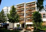 Location vacances Bad Neuenahr-Ahrweiler - Hotel Central garni-1