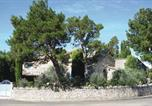 Location vacances L'Isle-sur-la-Sorgue - Holiday home Lot Cheval Blanc-4