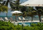 Village vacances Belize - Victoria House Resort & Spa-2