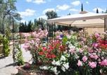 Location vacances Arriate - Apartment Finca Los Picachos-2