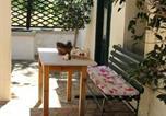 Location vacances Χίος - Chios Stone House-2
