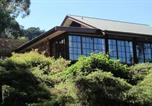 Hôtel Red Hill - Hummingbird Eco Retreat & Conference Centre-2
