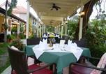 Hôtel Na Chom Thian - Casuarina Jomtien Hotel-4