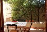 Location vacances Monteroni di Lecce - Villa Gelso Moro-2