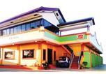 Hôtel Roxas - Tojo Inn-2