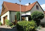 Location vacances Königstein - Ferienwohnung im Koenigsteiner Landhaus-2