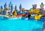 Villages vacances قسم سفاجا - Serenity Fun City-4