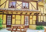 Location vacances Lauzun - Holiday Home Lauzun Lot-Et-Garonne-4