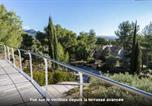 Location vacances Gigondas - Beautiful House Beaumes de Venise-2