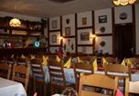 Hôtel Bellwald - Hotel Mühlebach - Restaurant Moosji-4