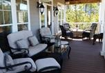 Location vacances Morehead City - Captain's Choice-1