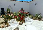 Location vacances Humahuaca - Cielo Arriba Casa-1